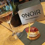Photo de O.Noir Restaurant
