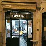 Zdjęcie Restaurante o  Marques