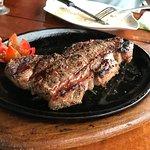 Foto di Restaurante Steak House Mirador Arenal
