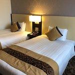 Mercure Hotel Sapporo Foto
