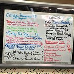 Photo de Blue Benn Diner