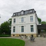 Foto de Villa Vauban - Musee d'Art de la Ville de Luxembourg