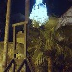 Otra vista catedral de Cartagena desde la inquisicion