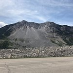 Frank Slide Interpretive Centre resmi