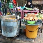 Chau Doc Marketの写真