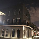 NOLA's Most Haunted Building