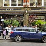 Foto de Flat Iron Covent Garden