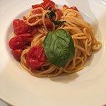 Spaguetti
