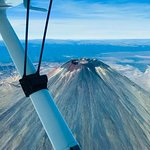 Mountain Air Scenic Flights Day Tour照片