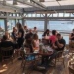 Foto de Flying Beaver Bar & Grill