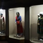 various costumes for the Khasi women