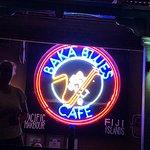 Foto de Baka Blues Cafe`