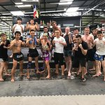 Bangarang Muay Thai and Fitness Camp Chiang Mai Photo