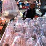 Foto de Gaya Street Sunday Market