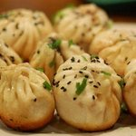 ShangHai Yangzi fried dumplinds