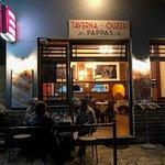 Taverna Ouzeri Pappas