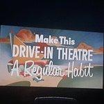 Foto van Mustang Drive-In