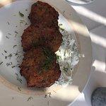 Photo de Ampelos Greek Restaurant & Wine Bar