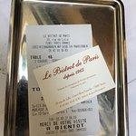 Photo of Le Bistrot de Paris