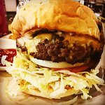 Try our number one selling Cali Burger guaranteed to be one of the best burgers in the Philippin