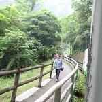 Foto di Suoxiyu Nature Reserve