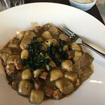 Gnocchi - the finest porcini