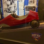 Colorado Springs Pioneers Museum resmi
