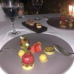 Restaurant Les Boriesの写真