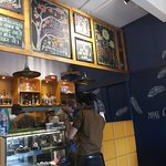 Nibs Cafe-bild