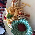 Foto de Teras Padi Cafe
