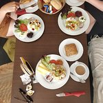 صورة فوتوغرافية لـ Cafe Vienna