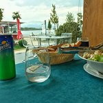 Zdjęcie Bar Restorant ARBRI