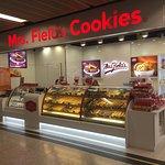 Mrs. Fields Cookies照片