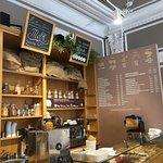 Imagen de ITIT Il Sandwich Cafe