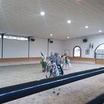 Foto de Centro de Equitación El Ranchito