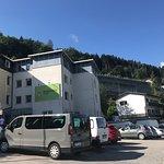 Hostel Marmota Photo