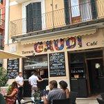 Bild från Bar Terraza Gaudi