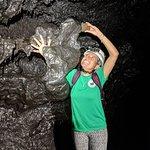 Photo de Tunnels de Lave