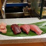 Sushi, mmmmmm