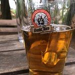 St.Jaro, Lagerbier aus Tschechien