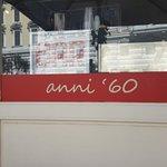 Photo de Anni 60