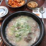 Sinseon Seolleongtang Myeongdong – fotografija