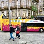 Photo of Yellow Bus Tours Oporto