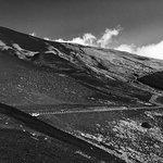 Mt. Etna, Sicily.