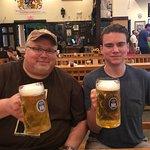 Bild från Hofbrau Beer Garden