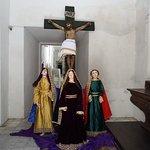 Foto de Igreja da Madre Deus
