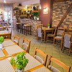 Фотография Zlota Rybka Restaurant