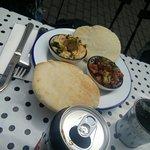 Foto van Chickpea Restaurant