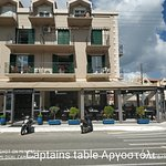 Photo of Captain's Table Cafe Restaurant