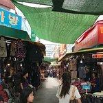 ภาพถ่ายของ Gukje Market